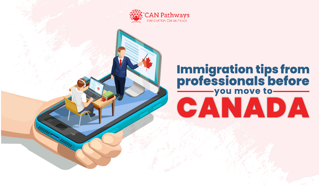 Immigration tips